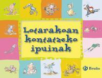 Lotarakoan kontatzeko ipuinak