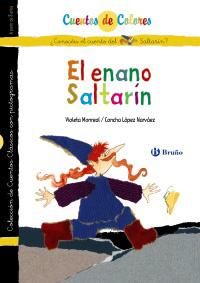 El enano Saltar�n / Sinforoso el mentiroso