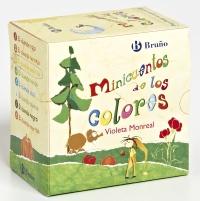 Minicuentos de los colores