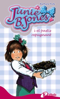Junie B. Jones i el past�s repugnant
