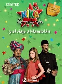 Kika Superbruja y el viaje a Mandol�n (EDICI�N ESPECIAL)