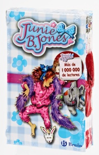Pack Junie B. Jones (incluye n.� 4, 5 y 6)