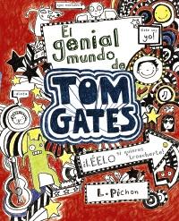 El genial mundo de Tom Gates