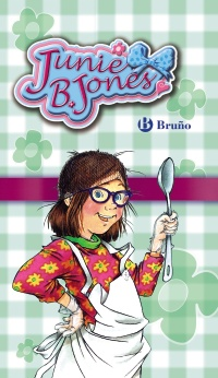 Pack Junie B. Jones (incluye n.� 7, 8 y 9)
