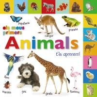 Els meus primers animals. Els aprenem!