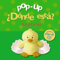 Pop-up �D�nde est�? La granja