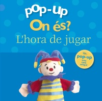 Pop-up On �s? L'hora de jugar