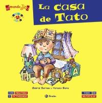 El mundo de Tato: La casa de Tato