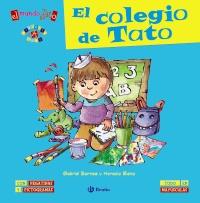 El mundo de Tato: El colegio de Tato