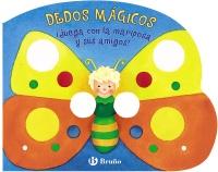 DEDOS M�GICOS - �Juega con la mariposa y sus amigos!