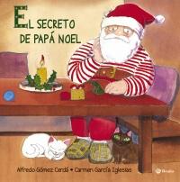 El secreto de Pap� Noel (�LBUM)