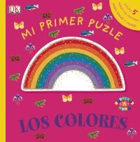 Mi primer puzle. Los colores