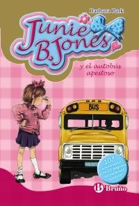 Junie B. Jones y el autob�s apestoso. Edici�n especial 10.� aniversario