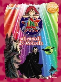 Tina Superbruixa al castell de Dr�cula (ed. COLOR)