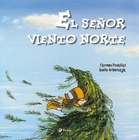 El se�or Viento Norte (�LBUM)