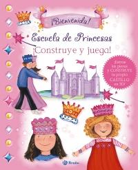 Escuela de Princesas. �Construye y juega!