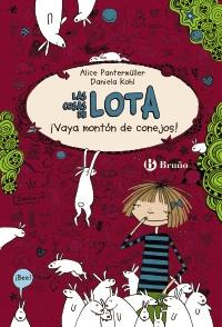 Las cosas de LOTA: �Vaya mont�n de conejos!