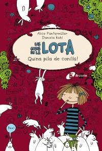Les coses de la LOTA: Quina pila de conills!