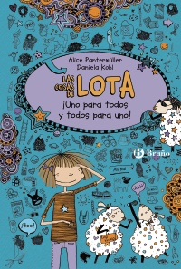Las cosas de LOTA: �Uno para todos y todos para uno!