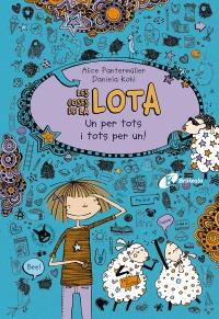 Les coses de la LOTA: Un per tots i tots per un!