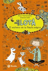 Las cosas de LOTA: El misterio de la flauta m�gica
