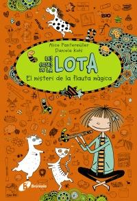 Les coses de la LOTA: El misteri de la flauta m�gica