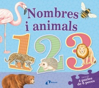 Nombres i animals