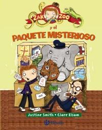 Zak Zoo y el paquete misterioso