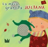 La meva granota Juliana