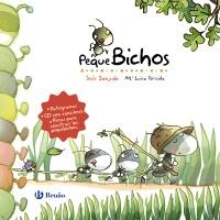 Libro disco PequeBichos
