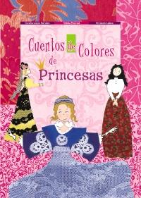 Cuentos de Colores de Princesas