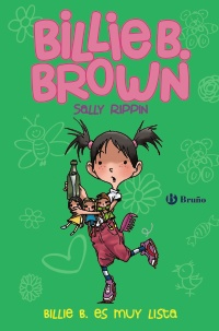 Billie B. Brown, 3. Billie B. es muy lista