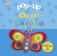 Pop-up On �s? Els colors