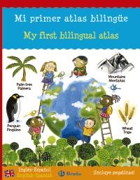 Mi primer atlas biling�e