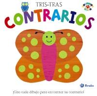 Tris-Tras. Contrarios