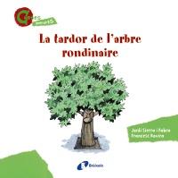 La tardor de l'arbre rondinaire (CONTES MENUDETS)