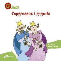 Capgrossos i gegants (CONTES MENUDETS)