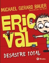 Eric Val - Desastre Total