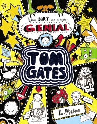 Tom Gates: Una sort (una miqueta) genial