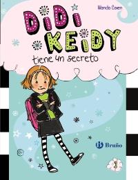 Didi Keidy tiene un secreto
