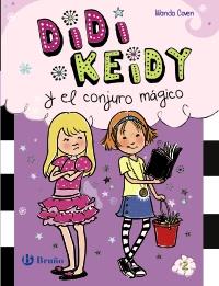 Didi Keidy y el conjuro m�gico