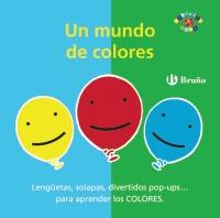 Un mundo de colores
