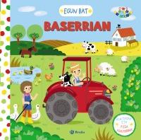 Egun Bat Baserrian