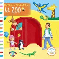Busca l'abelleta... al zoo