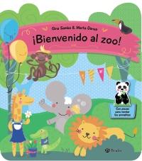 �Bienvenido al zoo!