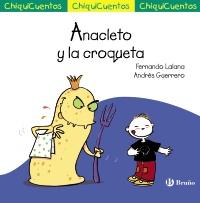 Anacleto y la croqueta