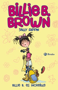Billie B. Brown, 8. Billie B. es incre�ble