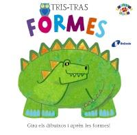 Tris-tras. Formes