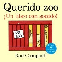 Querido zoo. �Un libro con sonido!