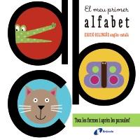 El meu primer alfabet (edici� biling�e angl�s-catal�)